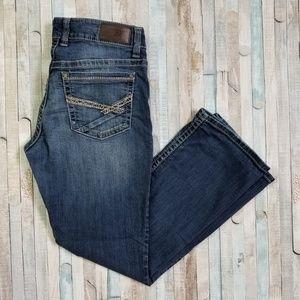 BKE Harper Bootcut Jeans